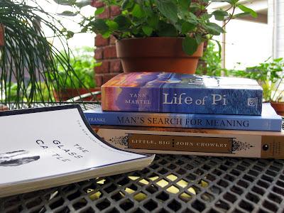 Books for Summer Reading