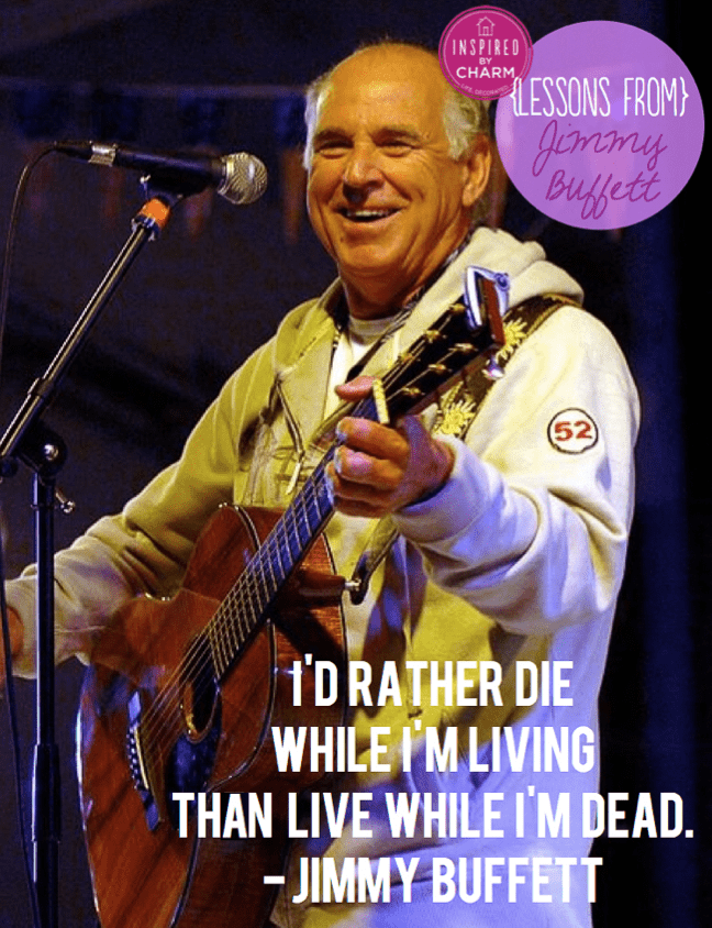jimmy buffet quote