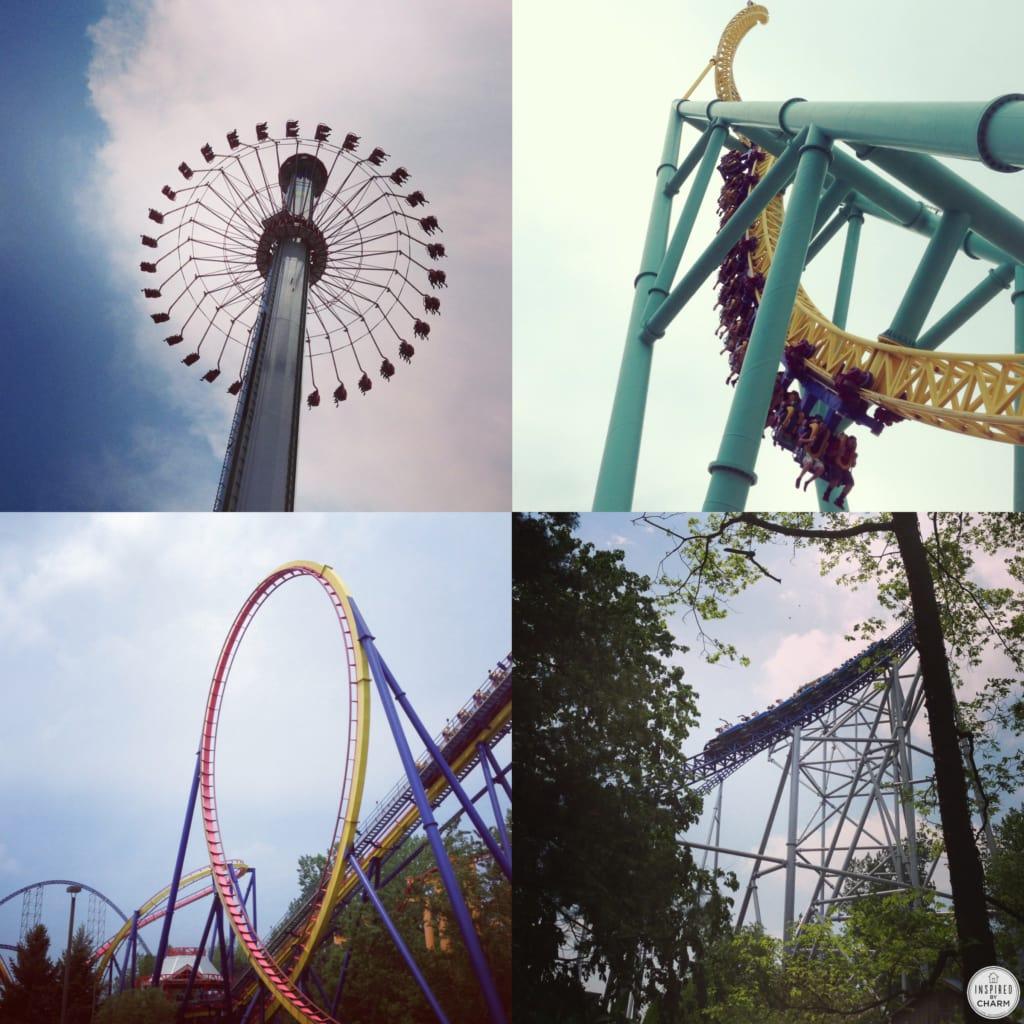 Cedar Point 2