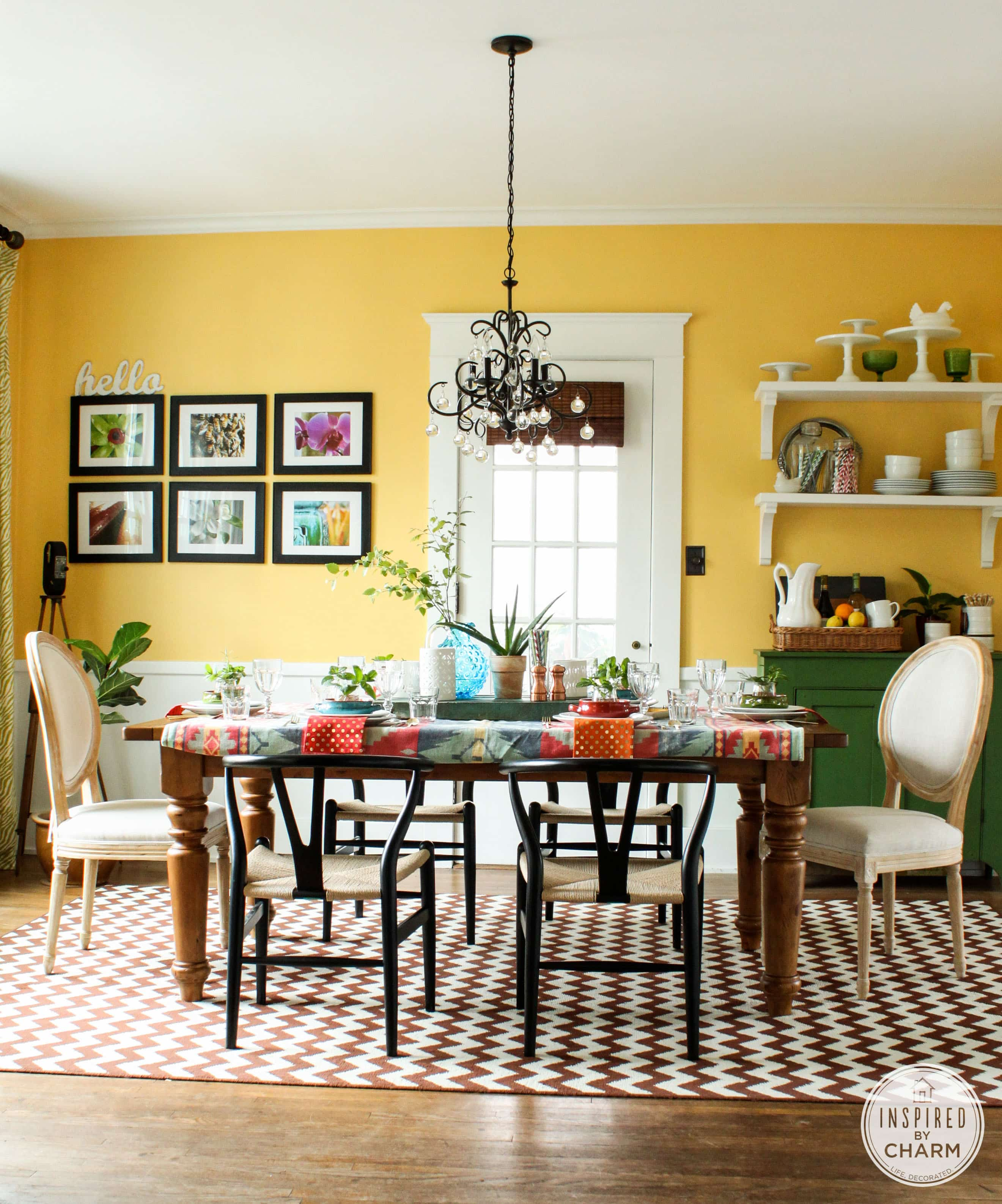 Kitchen Table Settings Round Dining Table Setting Ideas Interesting Furniture For Dining