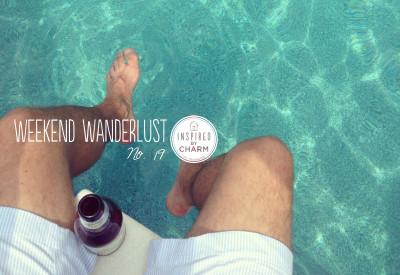 Weekend Wanderlust: No. 20 via Inspired by Charm