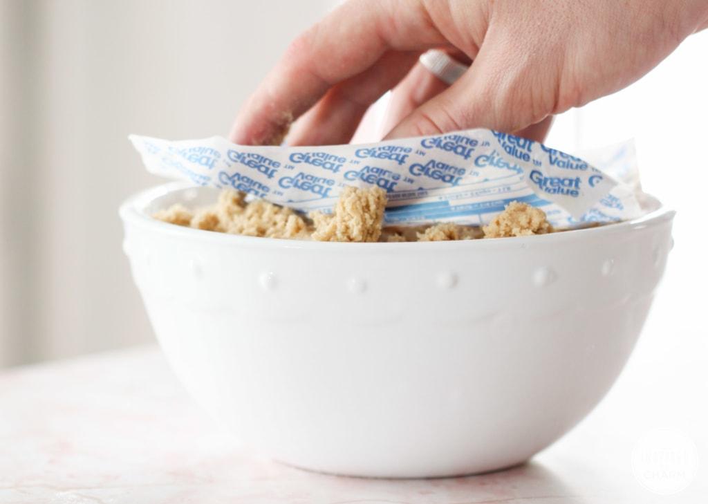 Candy Corn Cream Wafers | Inspired by Charm #IBCFallCookieWeek