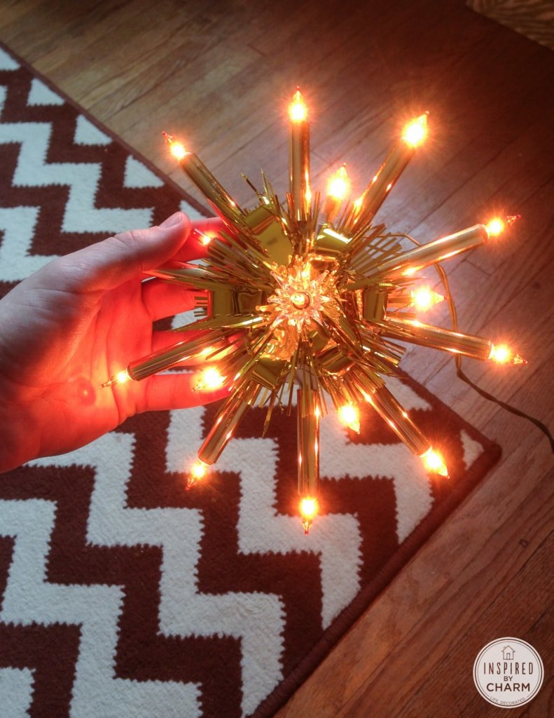 It's Beginning to Look a Lot Like ... | Inspired by Charm #31daysofhome