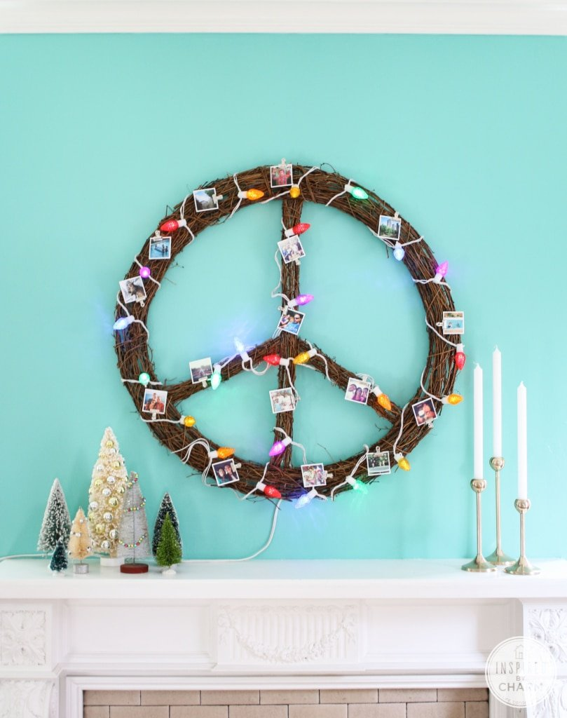 Peace, Love, and Instagrams | Inspired by Charm