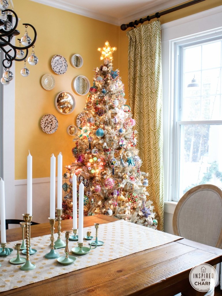Somewhere Over the Rainbow // Treetopia Hump Day Giveaway | Inspired by Charm #IBCholiday #12days72ideas