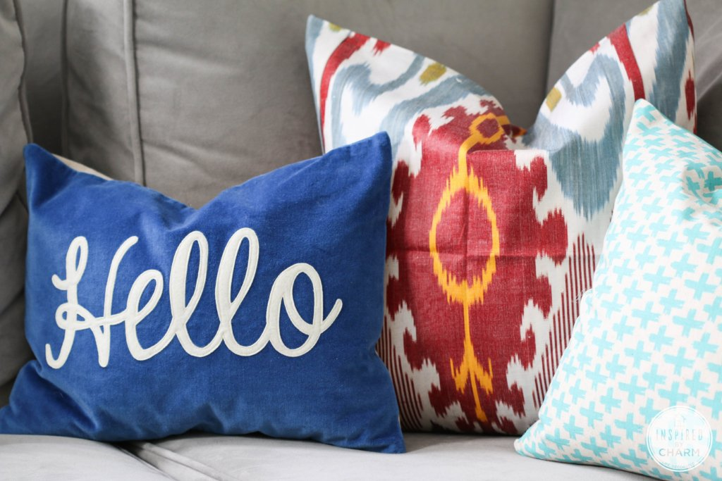 Living Room Sources   Inspired by Charm