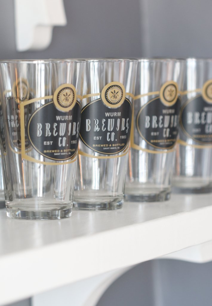 Epic Beer Tasting Party | Inspired by Charm #PGBestforME