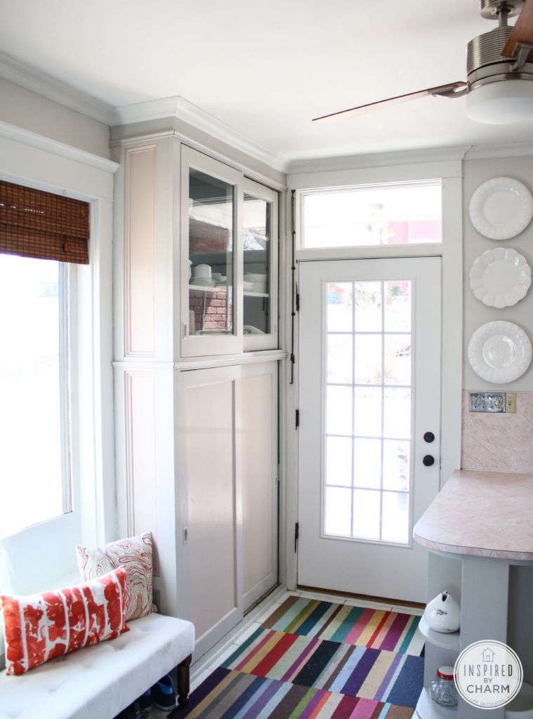 Shut the Front Door | Inspired by Charm