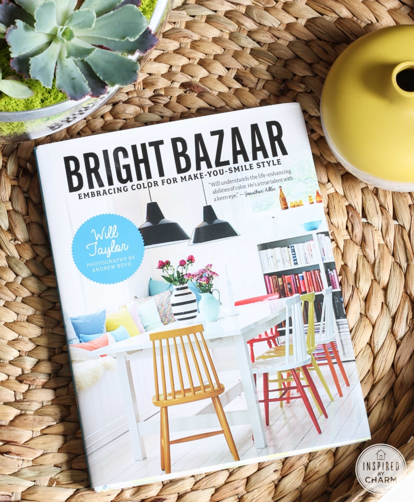 Bright Bazaar | Inspired by Charm  #makeyousmilestyle