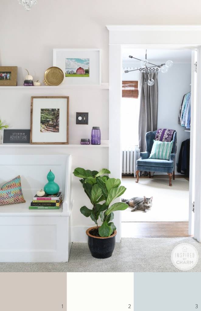 Hallway | Inspired by Charm