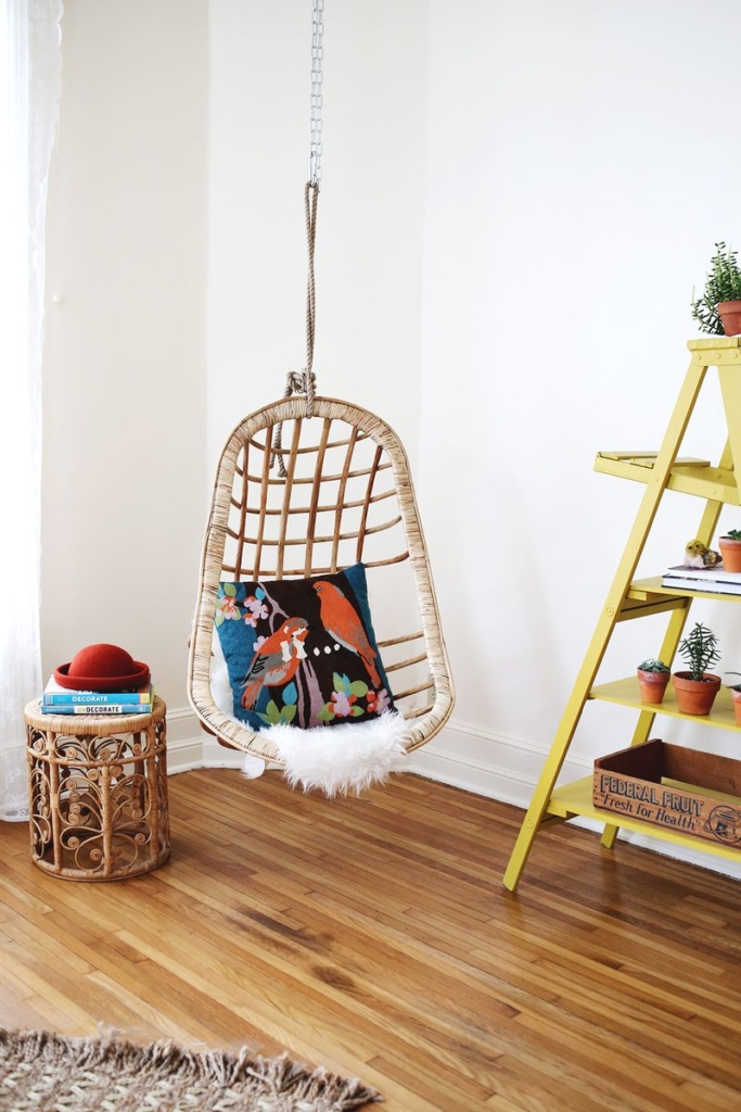 Hanging Chair | Inspired By Charm