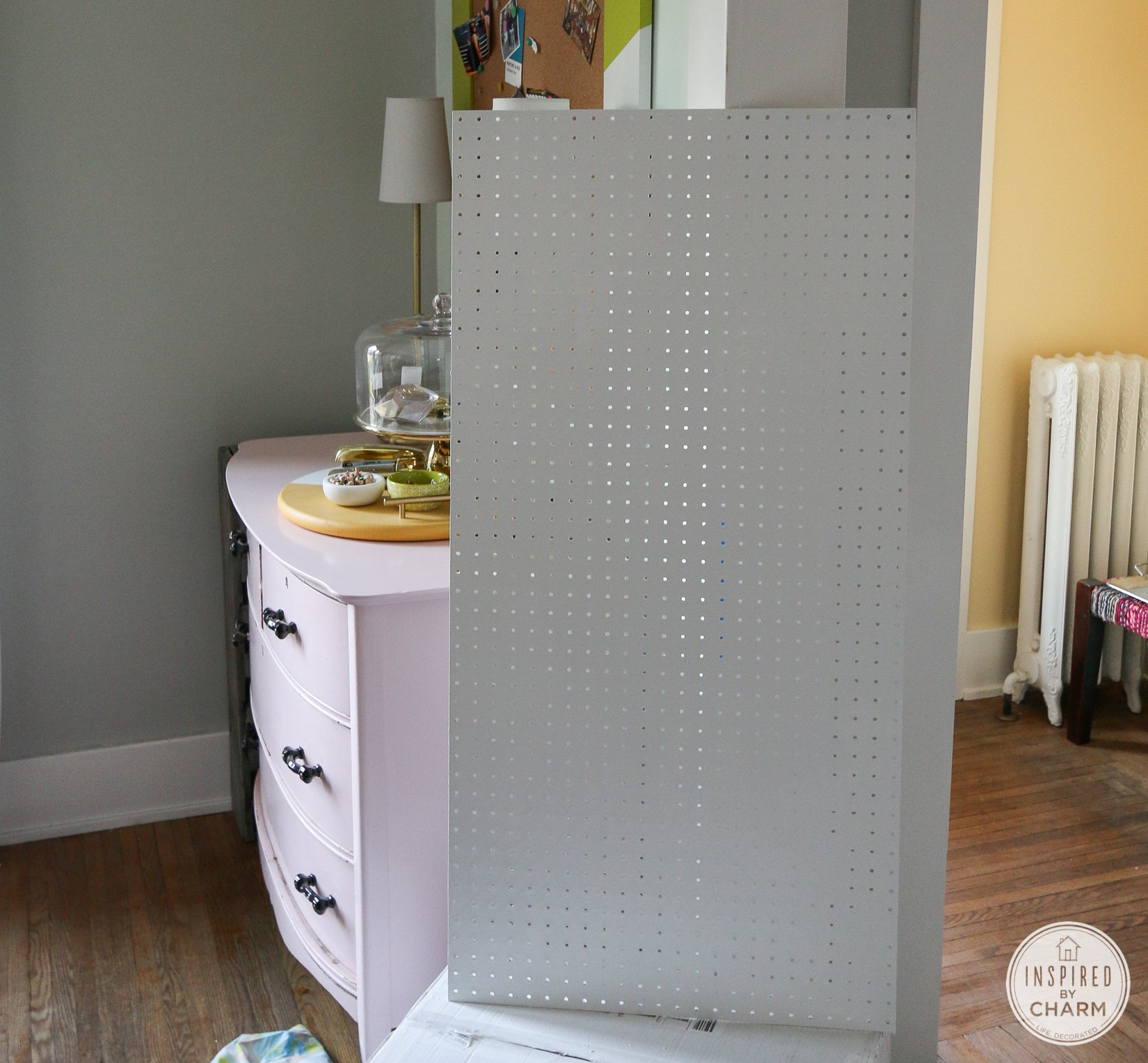 pegboard kitchen storage inspired by charm pegboard kitchen storage inspired by charm