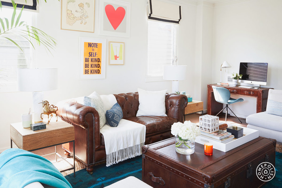 Inspired by Homepolish | Inspired by Charm