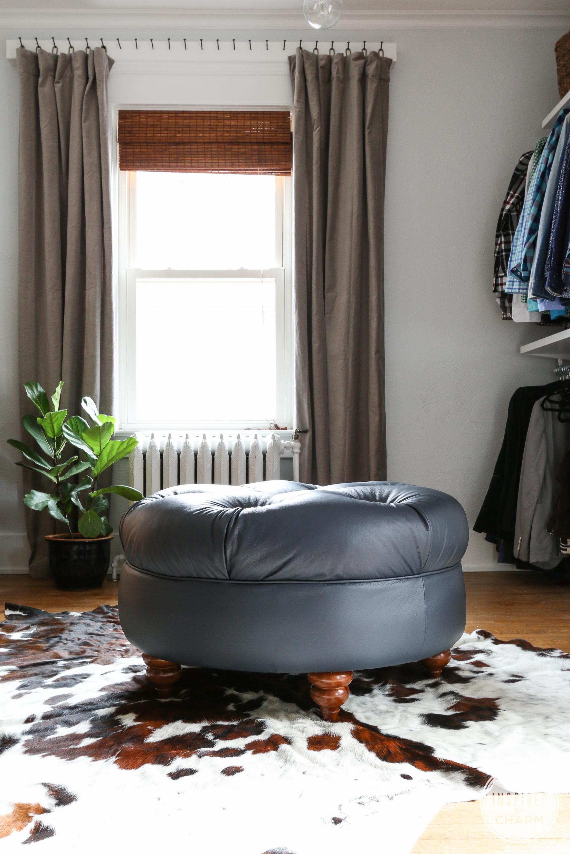 Phenomenal Closet Ottoman Alphanode Cool Chair Designs And Ideas Alphanodeonline