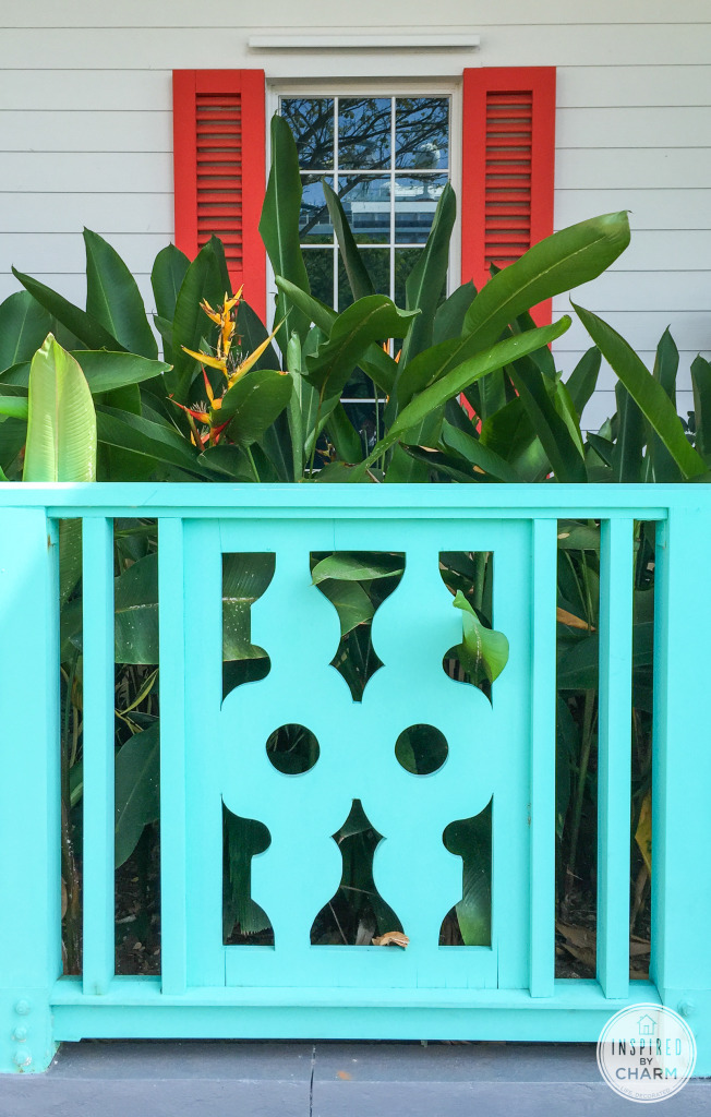 Color Hunting in the Caribbean | Inspired by Charm