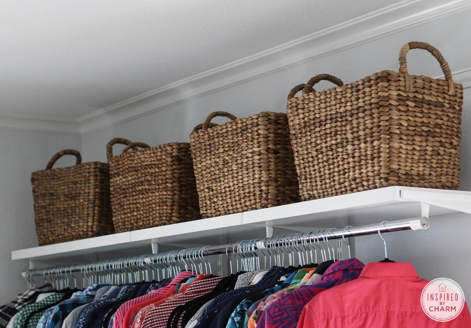 Storage Baskets Custom Cubbies Hold Colorful Source · My Decision About  That Dresser Inspired By Charm
