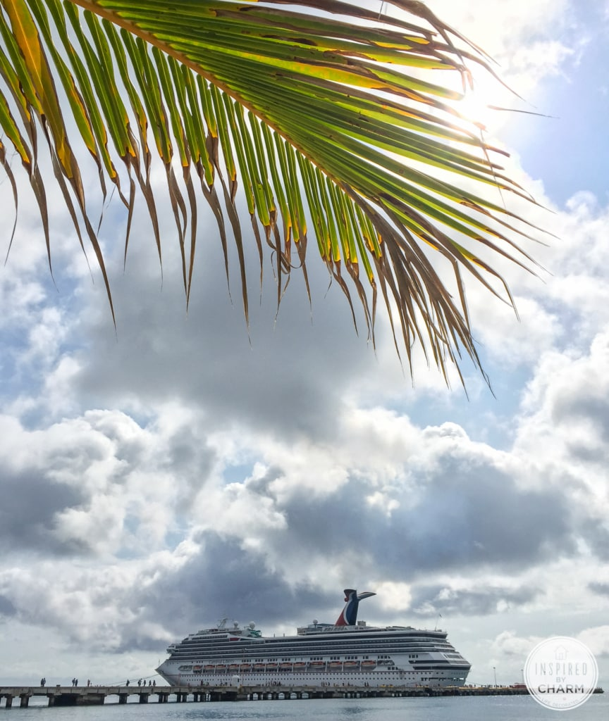 Carnival Cruise | Inspired by Charm