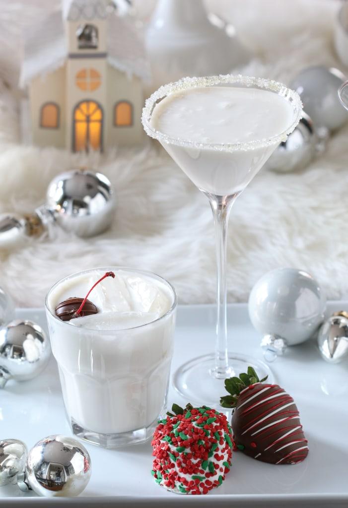 White Christmas Celebration - Shari's Berries Blog