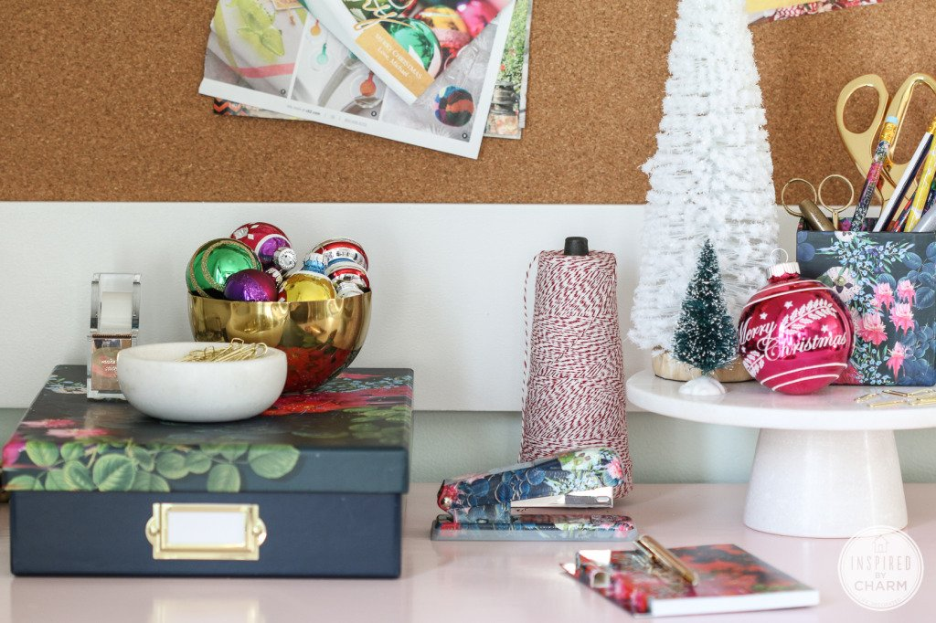 Office Merriment | Inspired by Charm