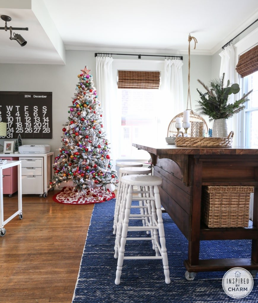 Holiday Home Tour | Inspired by Charm