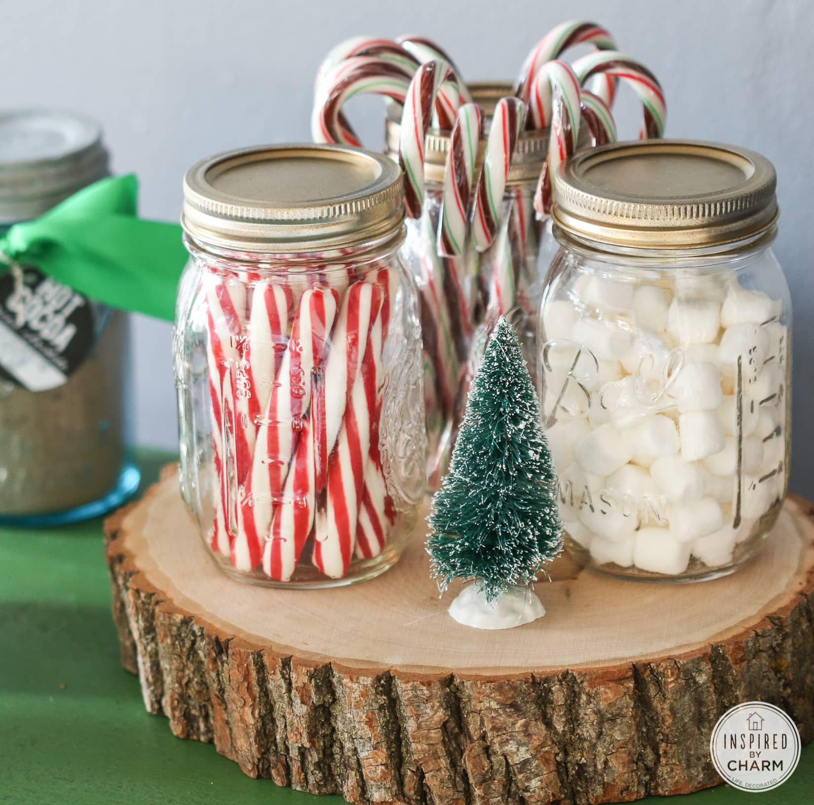 Hot Cocoa Bar and Homemade Recipes - Inspired by Charm