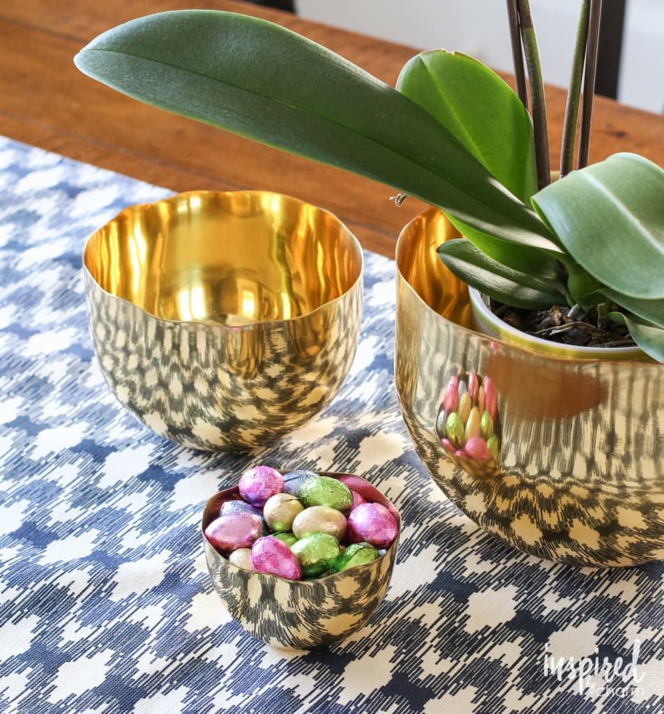 Spring Table Styling Ideas | Inspired by Charm