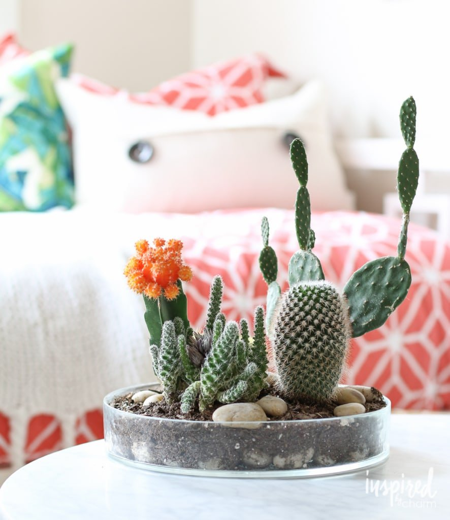 Spring Home Tour | Inspired by Charm