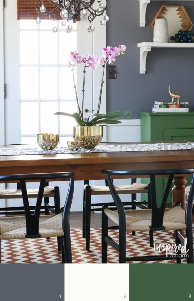 Dining Room | Inspired by Charm