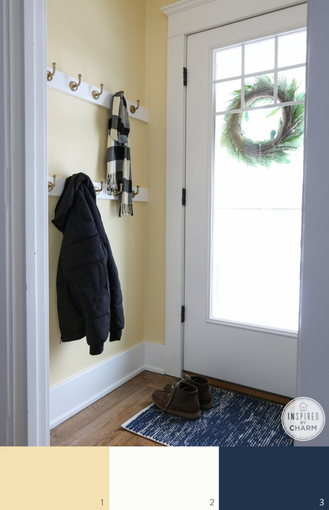 Entryway | Inspired by Charm