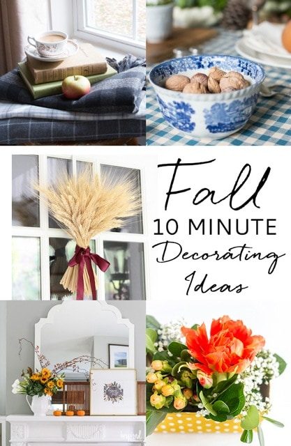 Fall-10-Minute-Decorating-Ideas