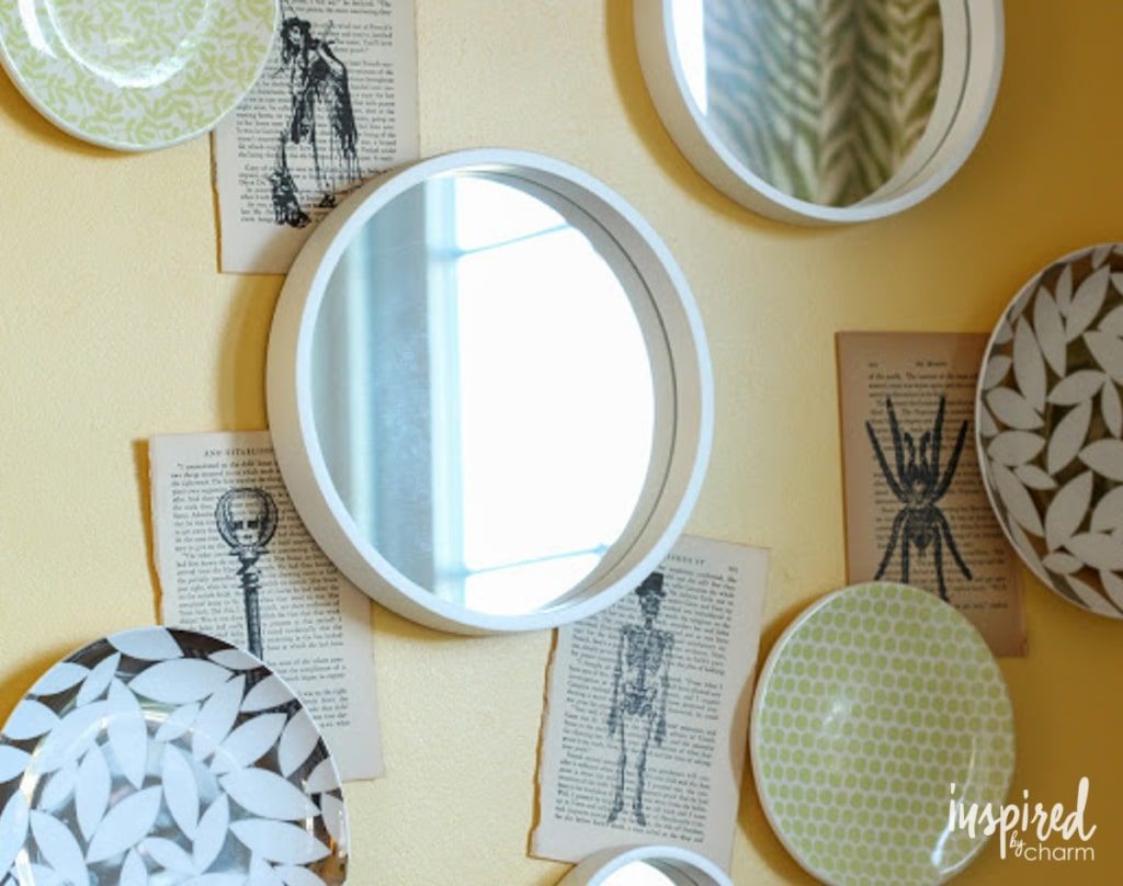 10 Quick and Easy Fall Decorating Ideas | inspiredbycharm.com