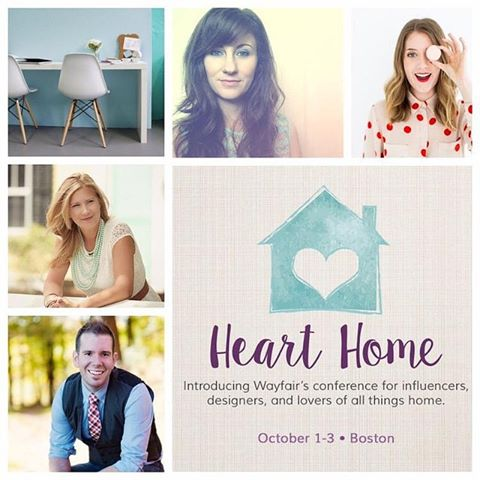 Heart Home | inspiredbycharm.com