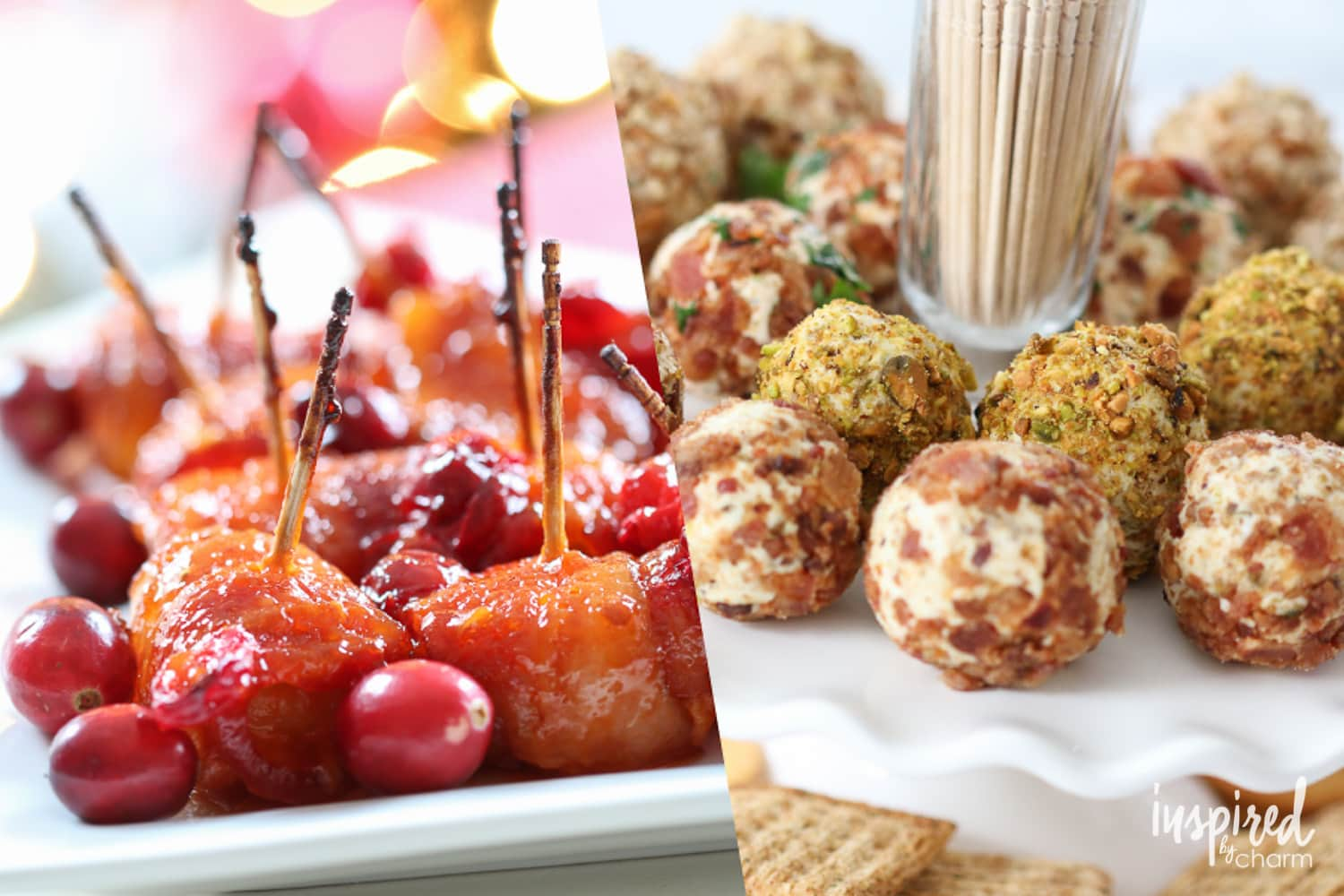 The Ultimate Christmas Appetizers