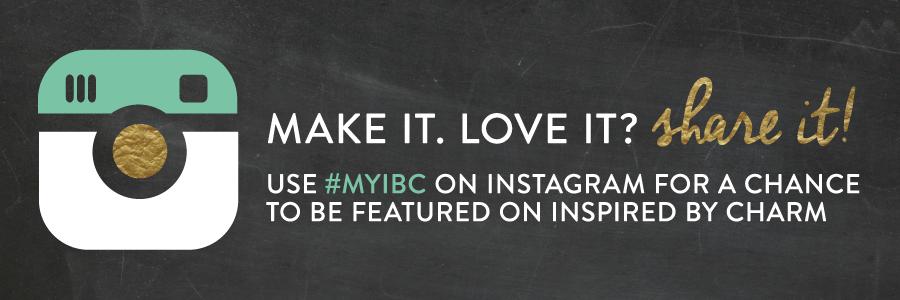 #myIBC   inspiredbycharm.com