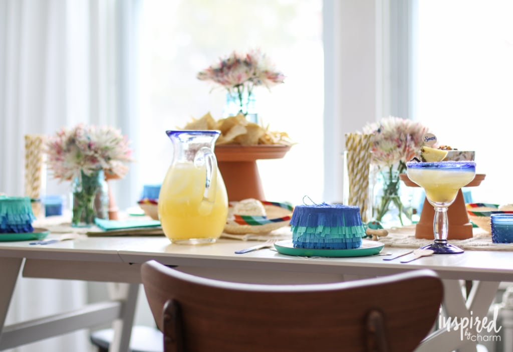 How to Celebrate Cinco de Mayo | inspiredbycharm.com