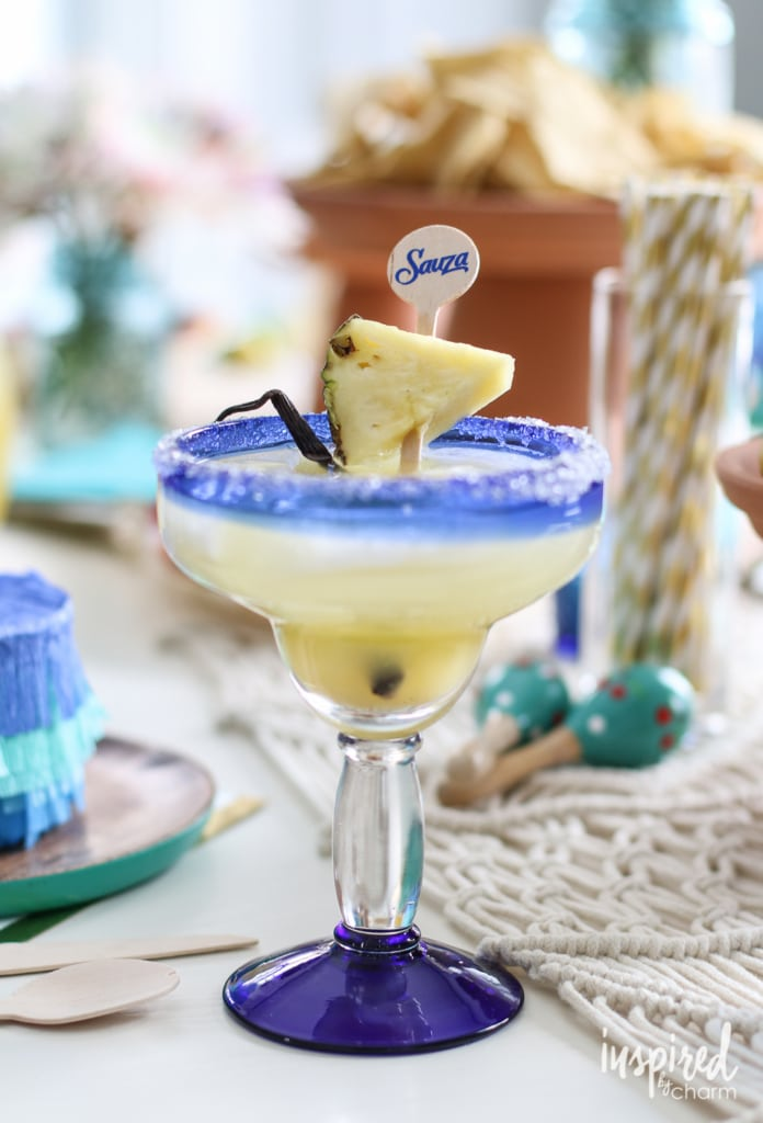 How to Celebrate Cinco de Mayo | inspiredbycharm.com