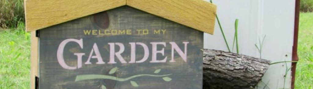 Garden Up Green