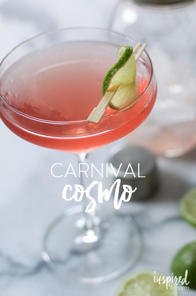 Carnival Cosmo   inspiredbycharm.com