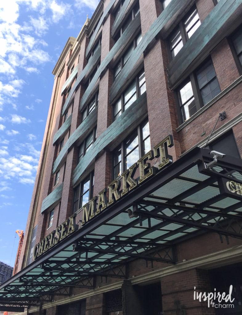 Rewarding Weekend in NYC | inspiredbycharm.com
