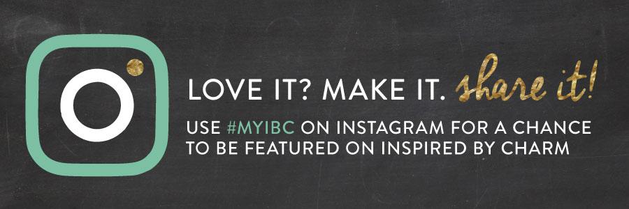 @inspiredbycharm on Instagram!