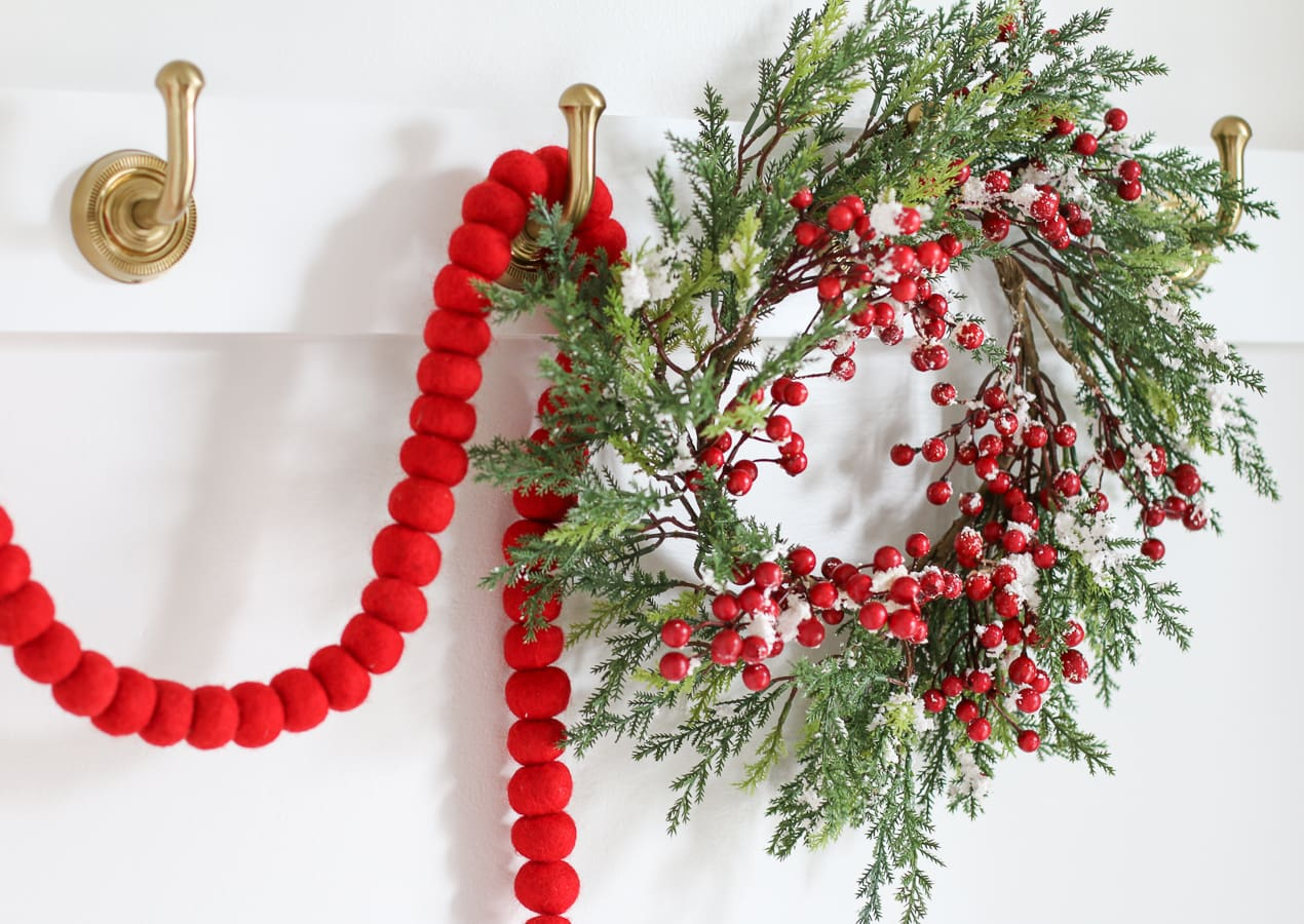 Inexpensive Holiday Decorating Ideas Part - 28: Inspired By Charm