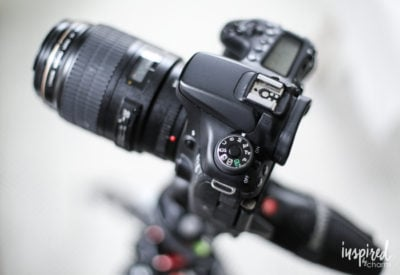 The Best Camera and accessories for Blogging - A Blogger's Guide to Camera Gear