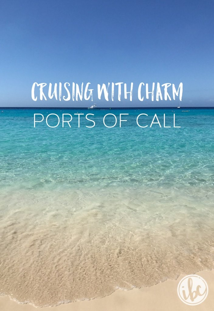 Tips for Cruising and visiting the Ports of Call | Tips for Cruising and getting the most out of the Ports of Call