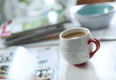 A playlist of songs to inspire your morning! Tuesday Tunes 22 - Good Morning   Inspired by Charm