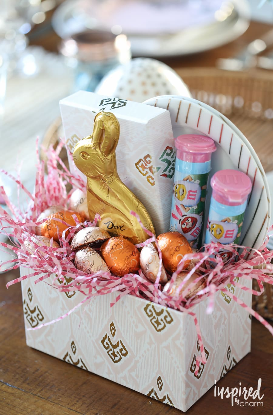 Celebrate easter with these entertaining ideas inspired by charm celebrate easter with these entertaining ideas negle Gallery