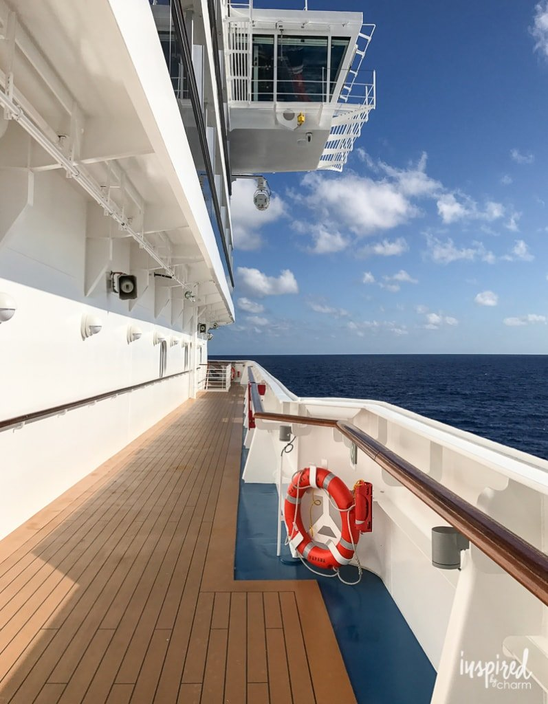 Carnival Cruise Line - Vista | Inspired by Charm