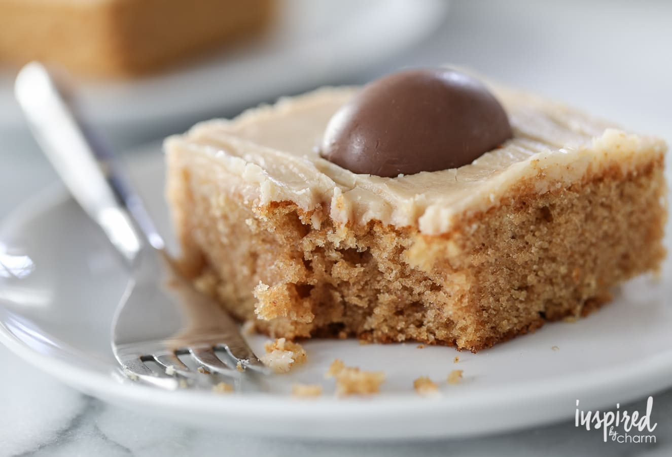 Peanut Butter Dessert Recipes