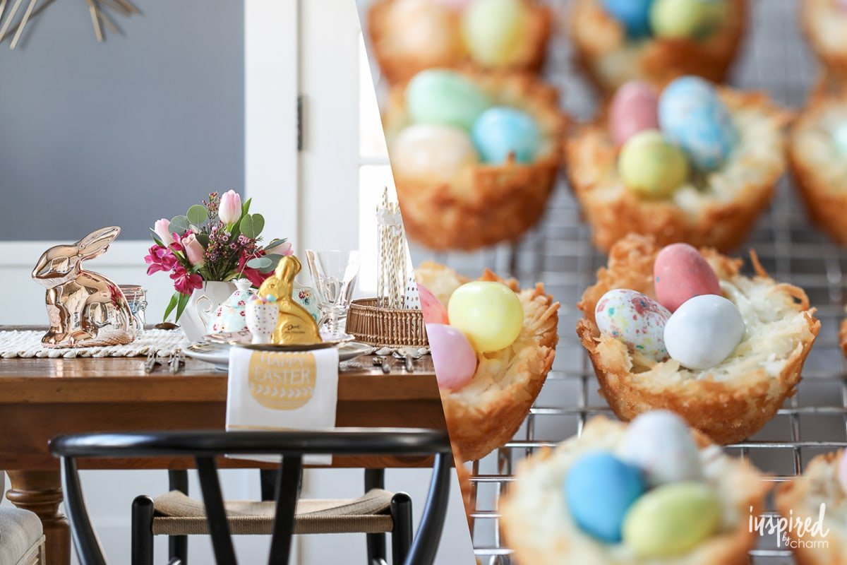 16 Wow-Worthy Easter Recipe Ideas for an Epic Easter Celebration