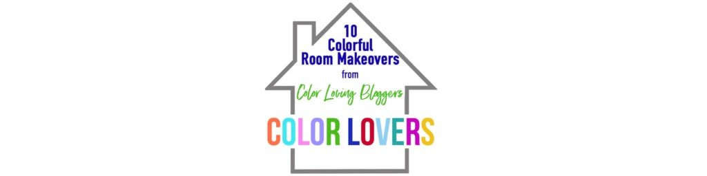 Guest Color Lovers - Bedroom Makeover: Before | Inspired by Charm