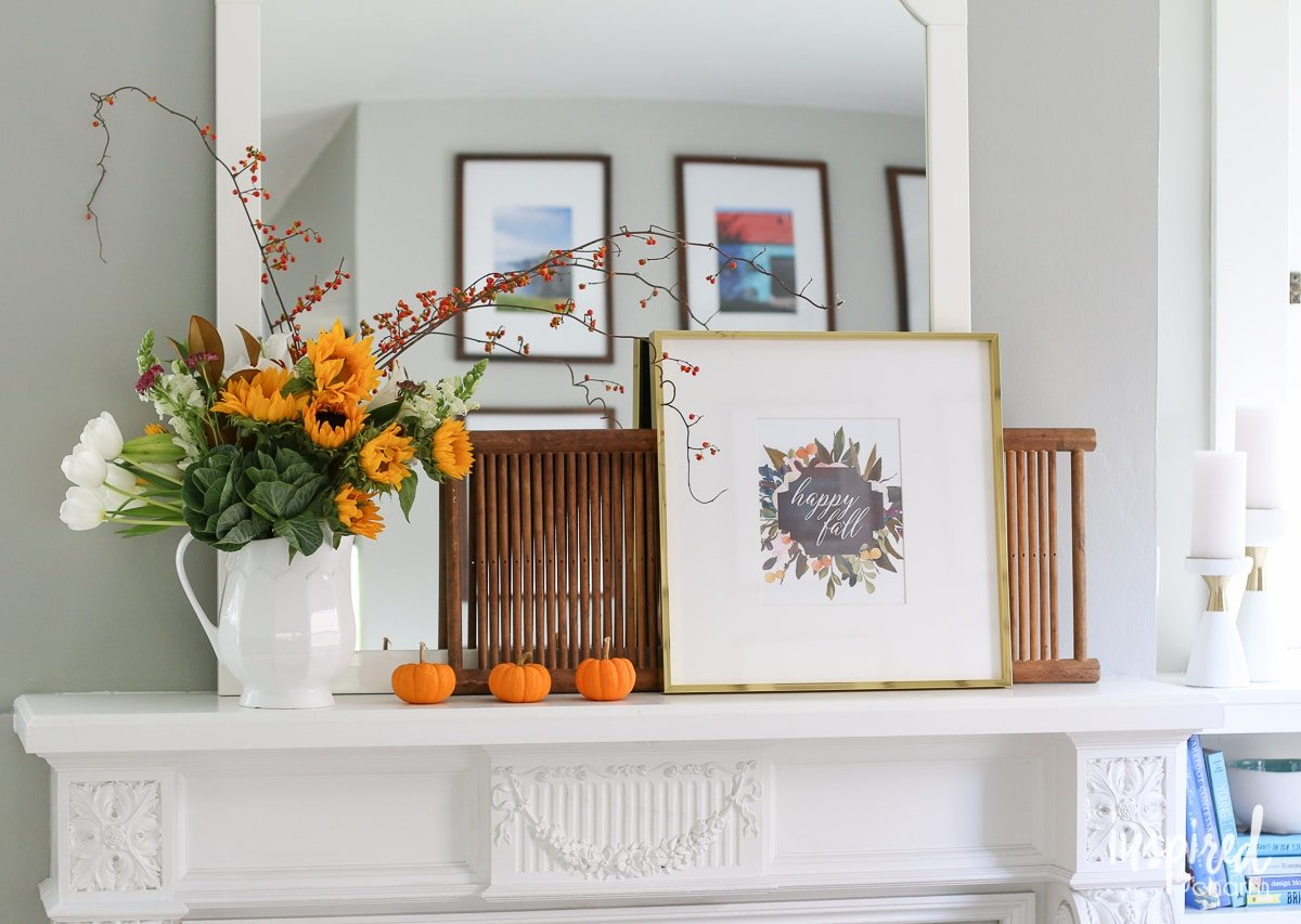 Favorite Fall Decor Ideas | Inspired by Charm